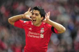 Suarez (Getty Images)